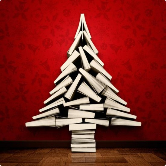Bookish Christmas