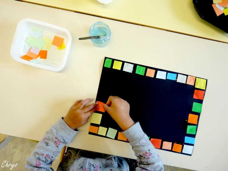 Le journal de chrys f te des p res en maternelle - Carte fete des peres maternelle ...