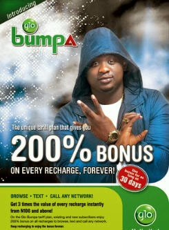 GLO BUMPA PACKAGE WITH WANDE COAL