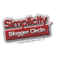 Simplicity Sewing Blogger Network