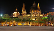 Guadalajara es una ciudad cosmopolita y tradicional. la minerva guadalajara