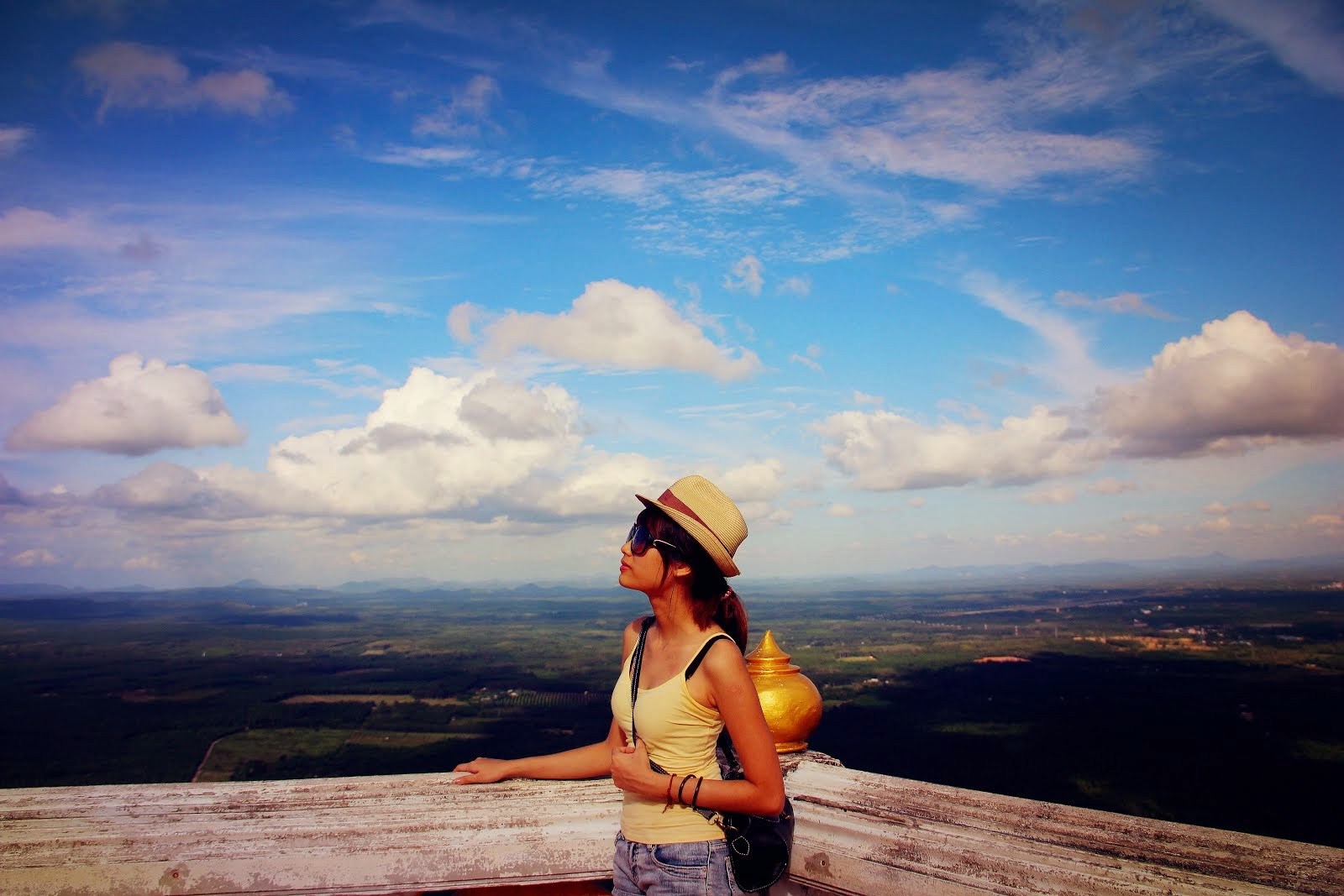 Stella Chew (Sotong) _ YOLO