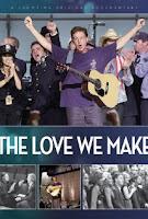 The Love We Make (2011)