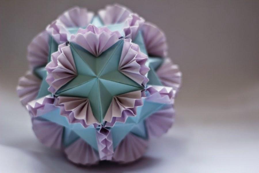 tomoko fuse origami
