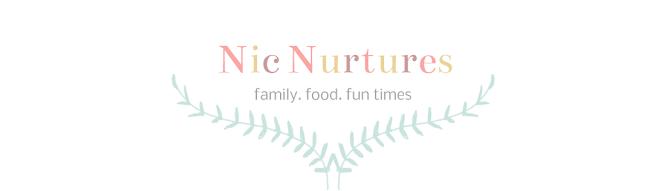 Nic Nurtures