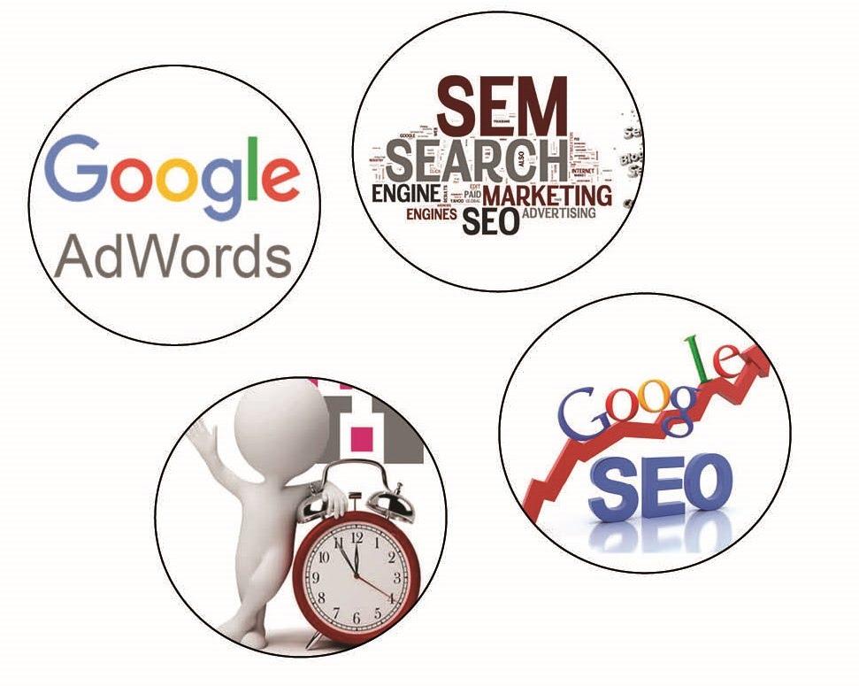 Clases de SEO y Cursos de Google Adwords