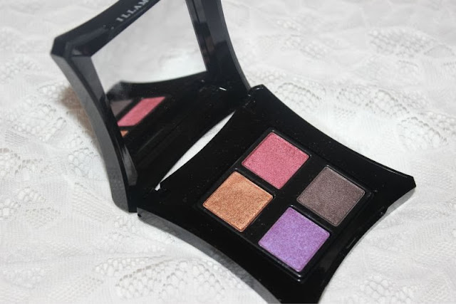 Illamasqua Christmas Collection