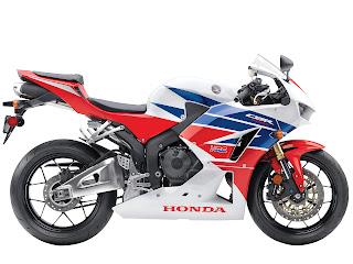 2013 Honda CBR600RR Gambar Motor 1