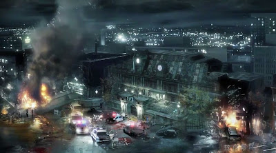 Resident Evil: Operation Raccoon City Screenshots 2
