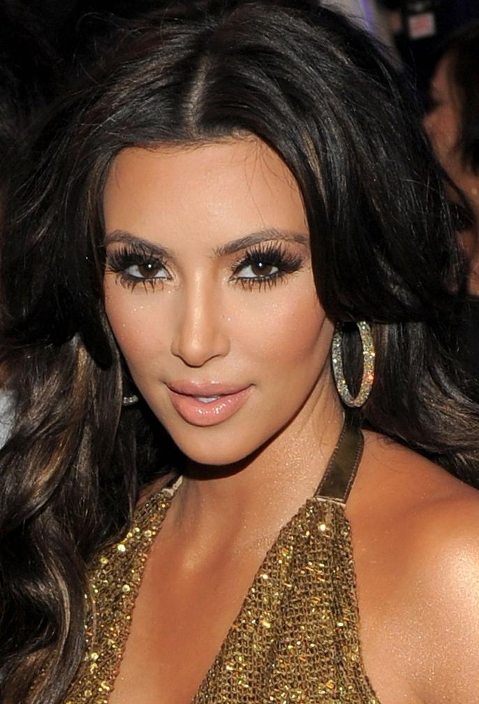 kim kardashian 2011 hair. kim kardashian 2011