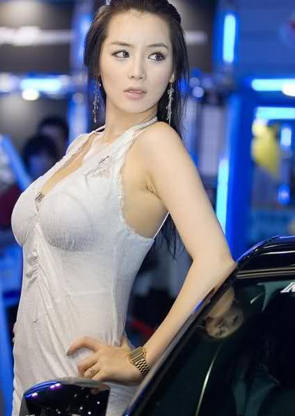 Hot Korean Girls  - Korean Model