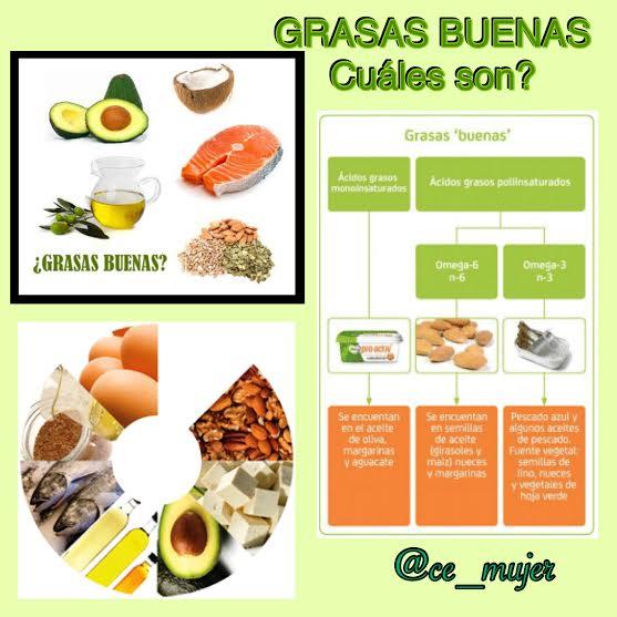 Diez alimentos ricos en grasas trans - ABCes