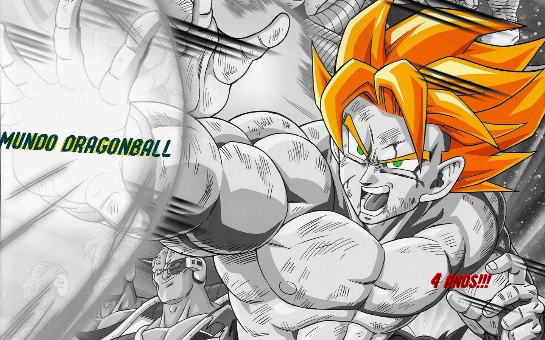 Mundo Dragon Ball