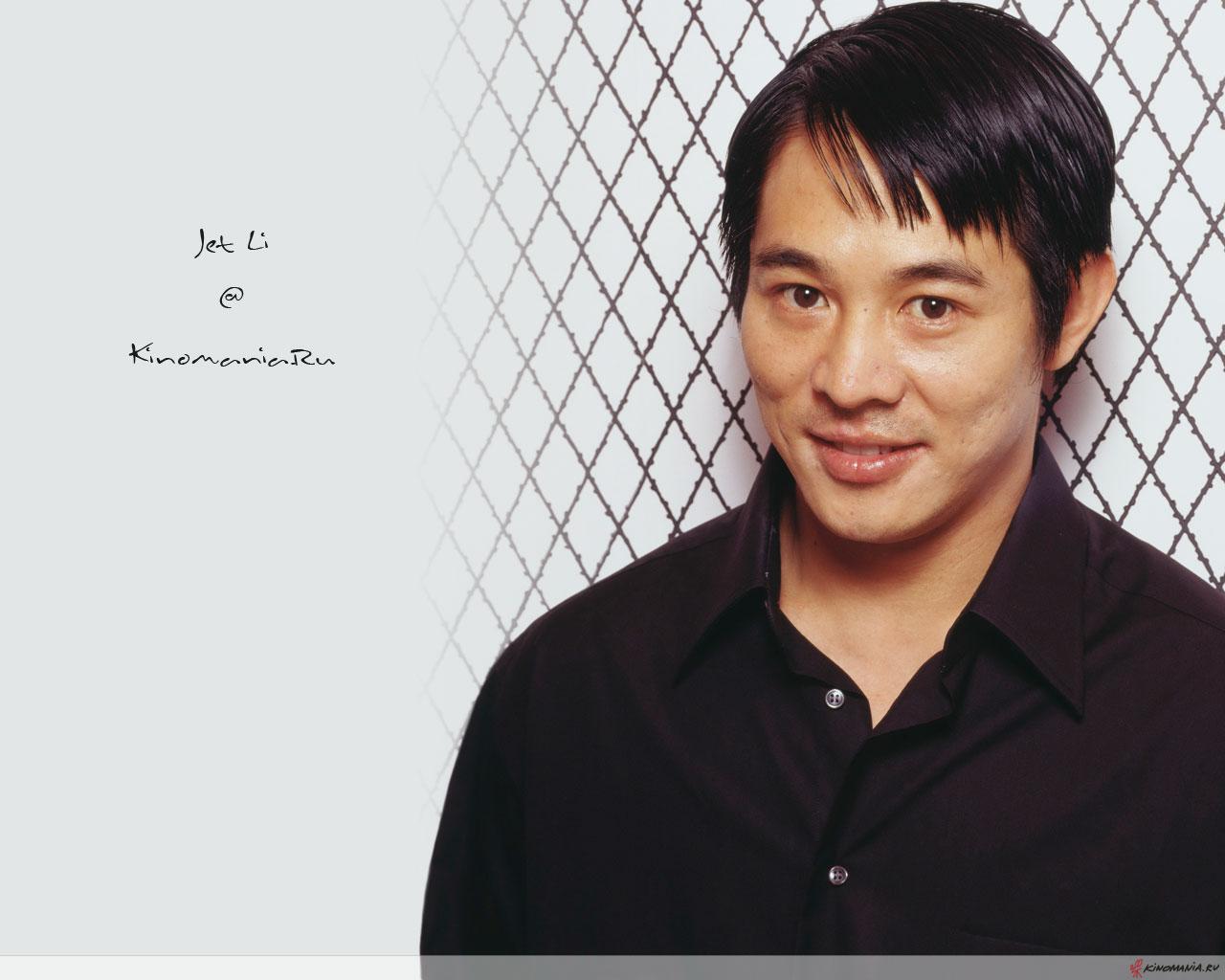 Berikut beberapa koleksi foto Jet Li: