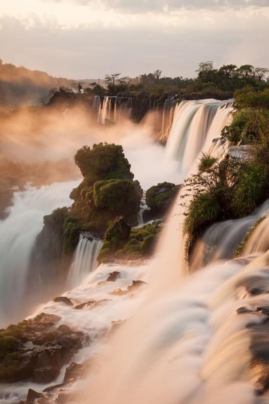 Una visita a los lugares más bellos de nuestro planeta