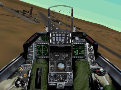 F-16 Agressor Download For Free