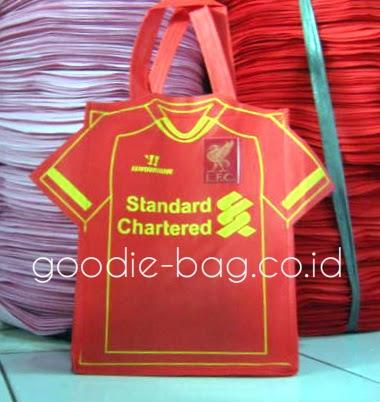 Tas Ulang Tahun Liverpool
