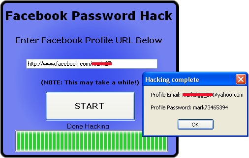 hack yahoo email password without software free