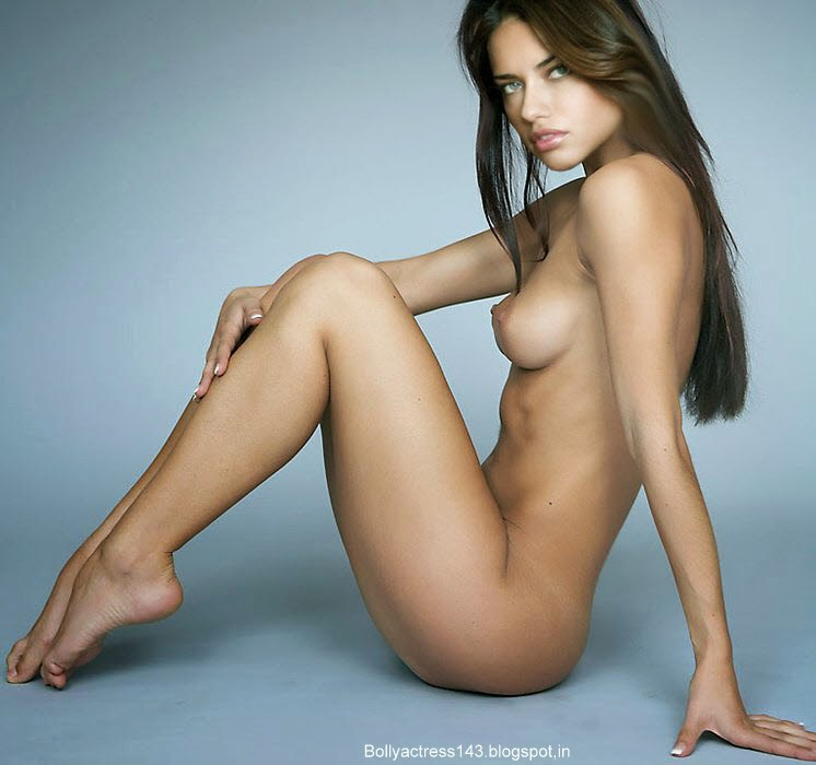 What Adriana lima nude fakes theme