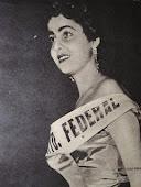 Miss Venezuela 1955