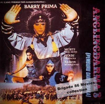 Prabu Anglingdarma III – Pemburu dari Neraka (1994)