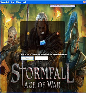 Stormfall : Age of War Hack Tool