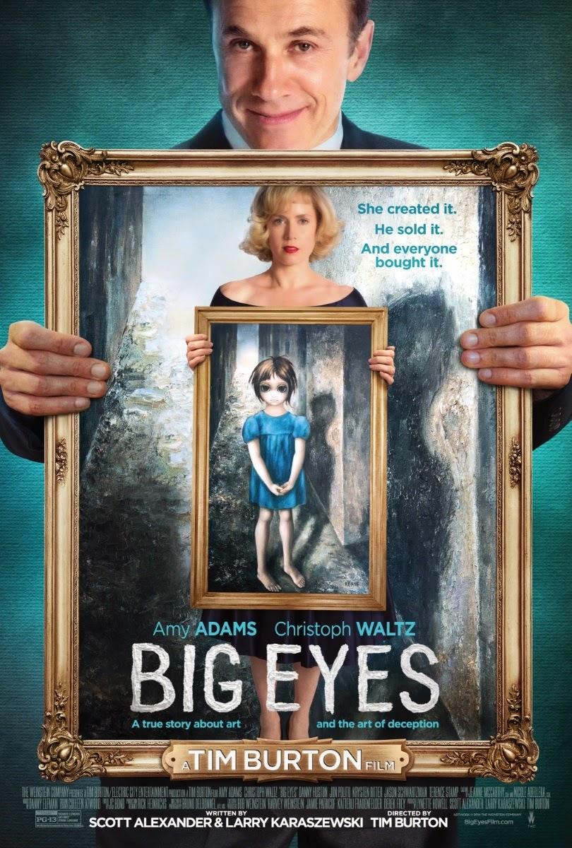 Big Eyes 2014 - Full (HD)