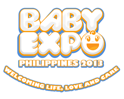 "Baby Expo Philippines 2013 : ""Welcoming Life, Love and Care"""