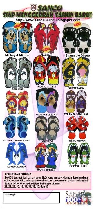 Katalog Sancu 2012