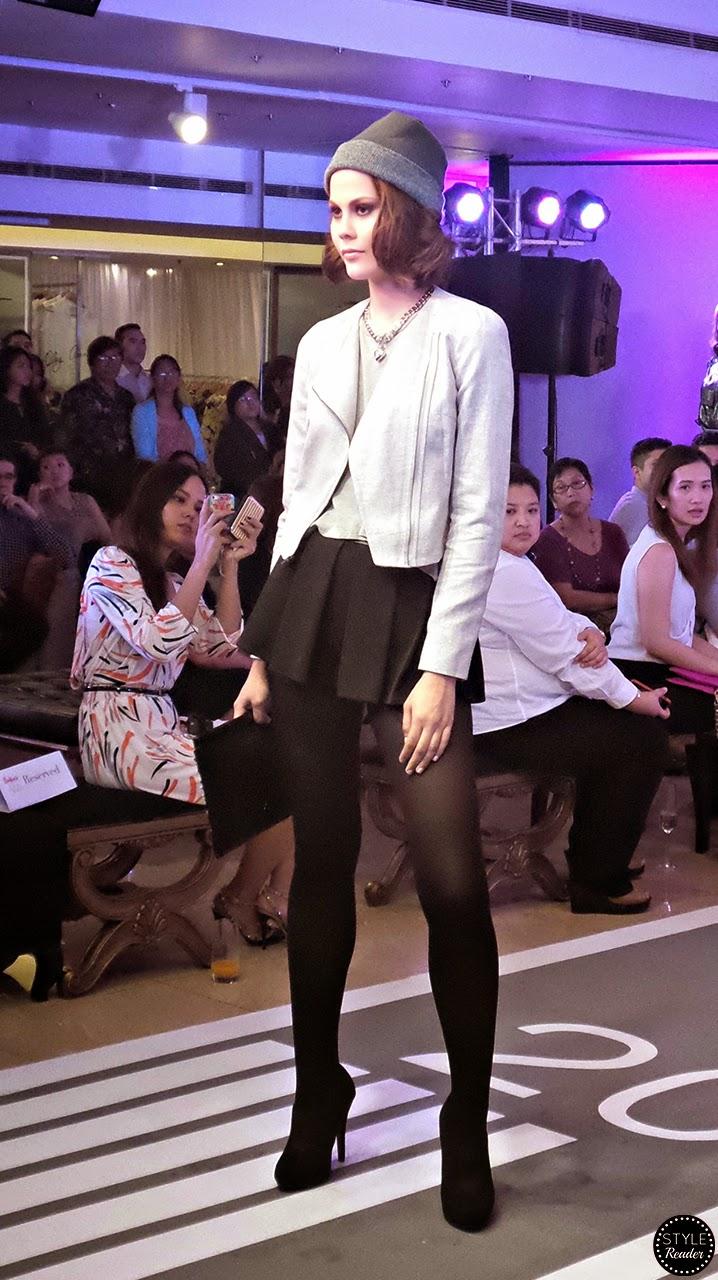 Exotic Fashion Show Showtime