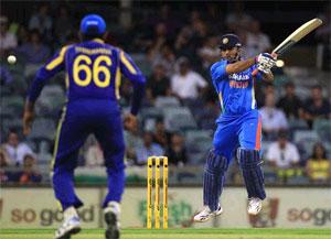 इंडिया बनाम श्रीलंका