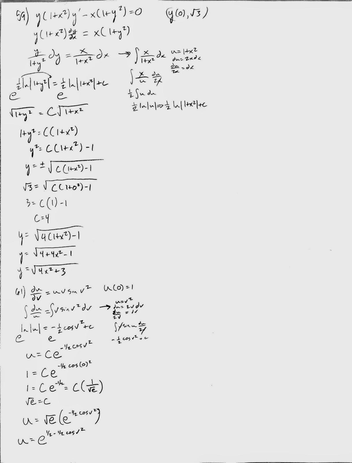 Math G4403 Modern Geometry II, Spring 2015
