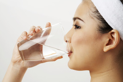 How to stay hydrated the whole day
