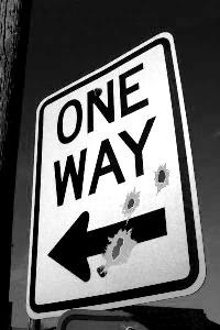 Jesus said there is only one way... and a lot of people don't like that.