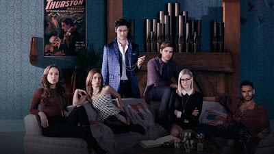 Magicians-tv