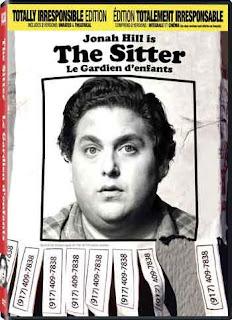 The Sitter [NTSC/DVDR] Ingles, Español Latino