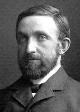 Philipp Von Lenard penerima nobel fisika 1905