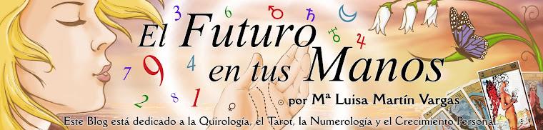 El futuro en tus manos