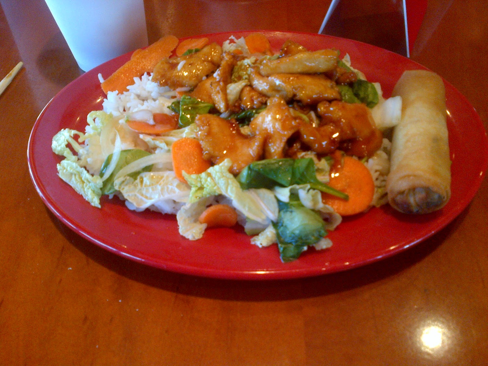 Pei wei asian diner waugh drive suite a houston tx chungry