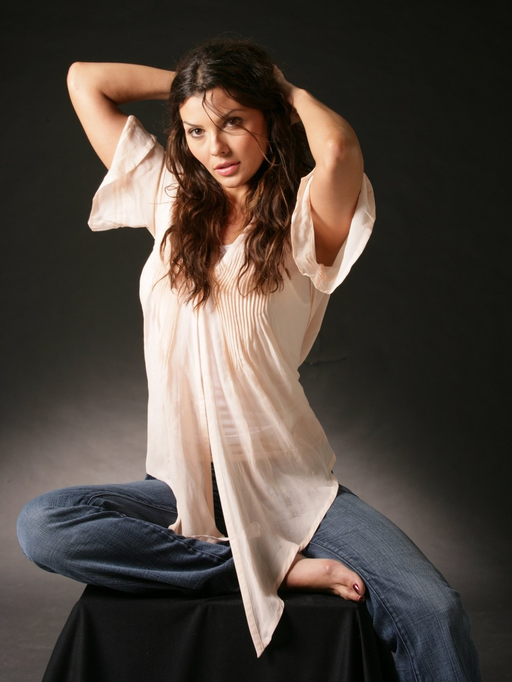Related pictures famous landry allbright - Ali Landry Photo Shoot