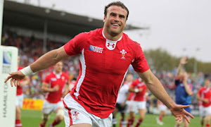 Jamie Roberts