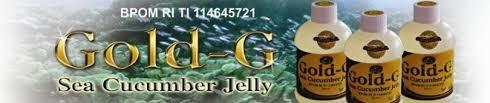 Jeli Gamat ( Jelly Gamat ) Sebuah Produk Multikhasiat
