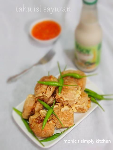 resep gehu sayuran