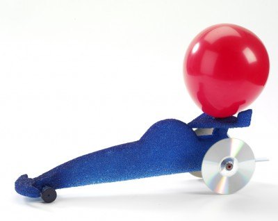 Balloon Car6