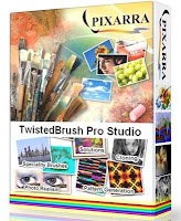 Pixarra TwistedBrush Pro Studio
