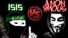 #OpISIS - Anonymous vs. ISIS