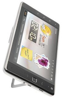 Tablet Huawei MediaPad