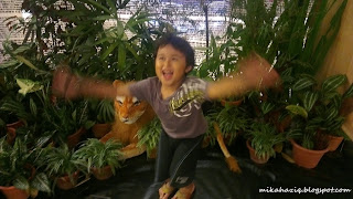 holiday activities for kids in kl