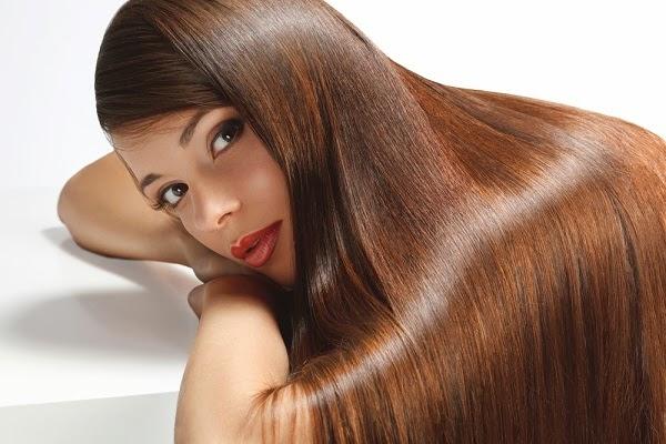اصنعي شامبوان بيديك لجمال شعرك