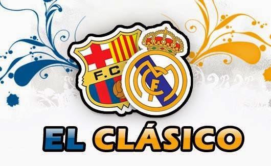 اخر اخبار الكلاسيكو الاسبانى بين ريال مدريد وبرشلونة 22-3-2015